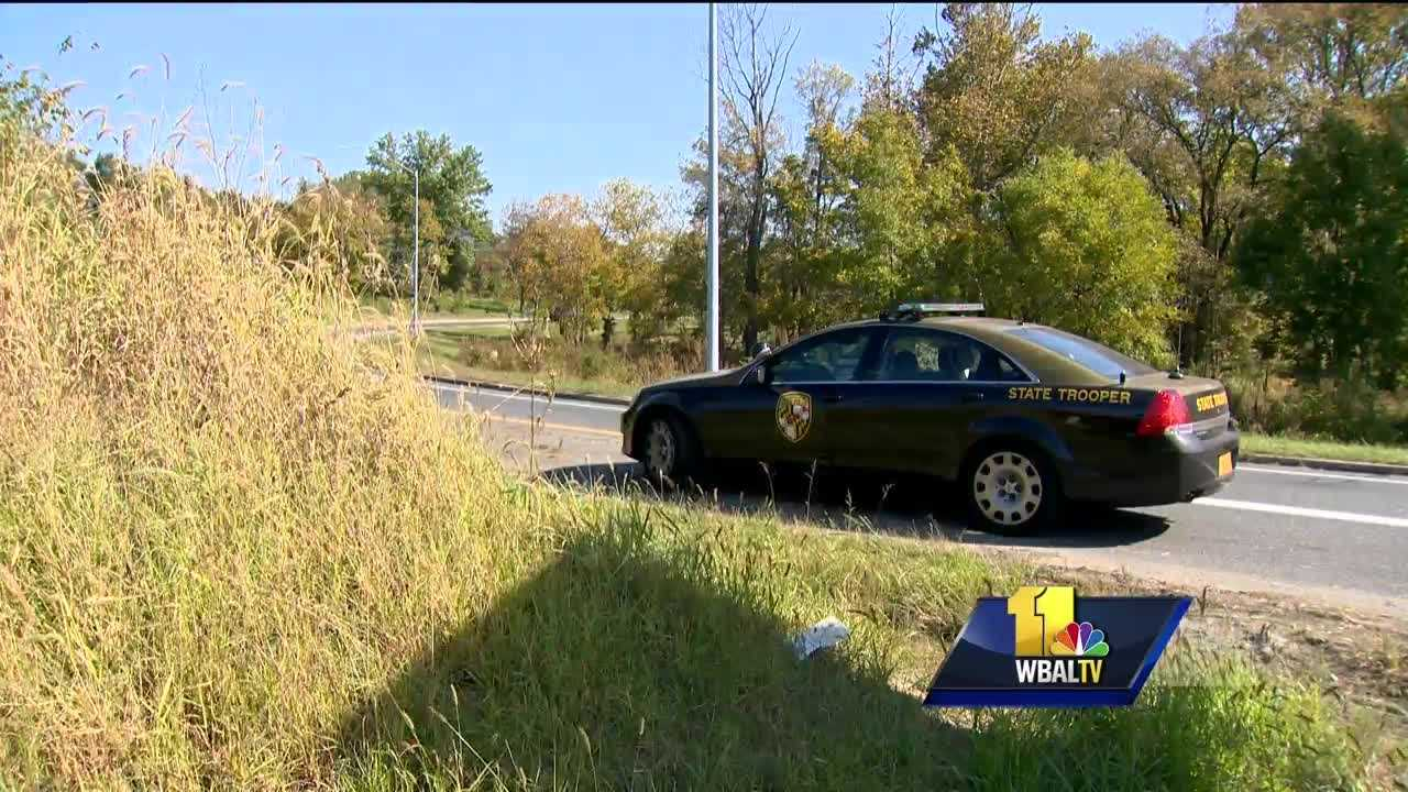 Maryland State Police to motorists: Beware of ramp scammers