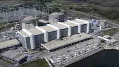 Calvert Cliffs Nuclear Power Plant - 8516530