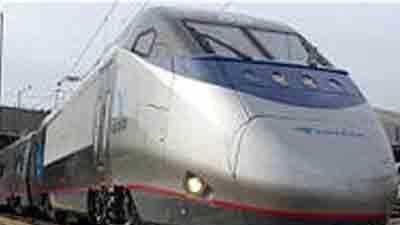 Amtrak Acela - 4782204