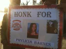 As Phylicia's 17th birthday passed, and six months passed since her disappearance, ...