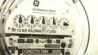 electric meter (generic) - 2844650
