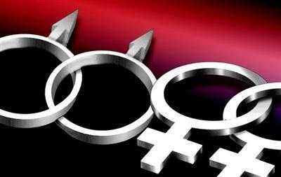 gay, same-sex marriage (good generic) - 26968453