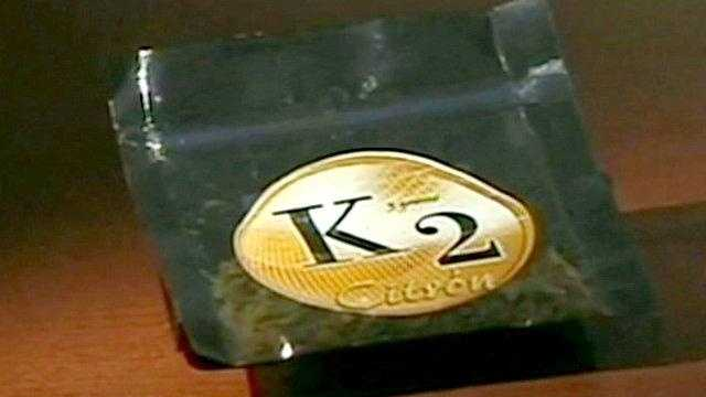 K2 spice that Baltimore County wants to ban - 24652007