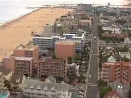 <b>PHOTO GALLERY: SkyTeam 11's Virtual Tour Of Ocean City</b>