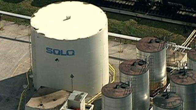 Solo Cup Co. manufacturing plant in Maryland - 23836494