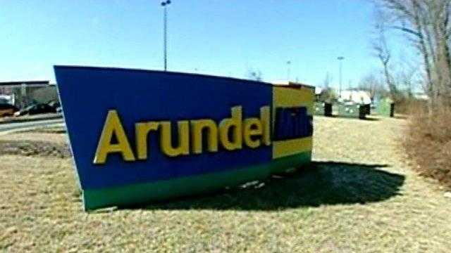 Arundel Mills Mall - 22039444