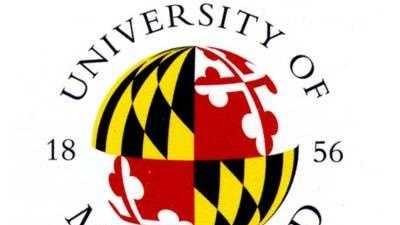 University of Maryland school logo for media window - 19078373