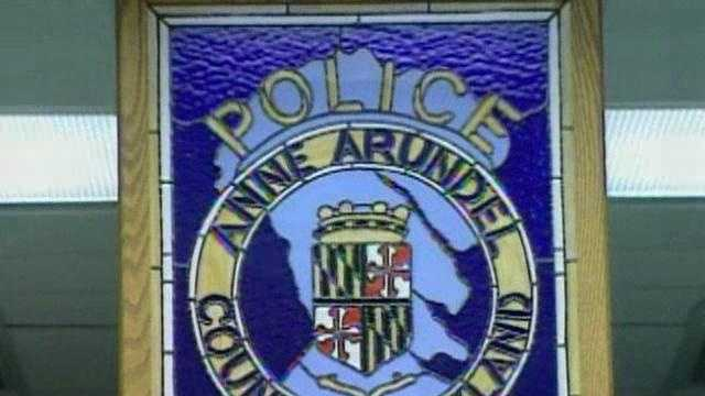 Anne Arundel County Police Generic Image - 15162842