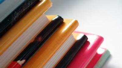 Generic Image Of Books - 15119015