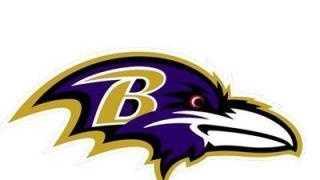 Generic Ravens Logo 320_240 - 14485125