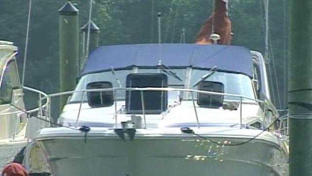 boat (generic) - 13622347