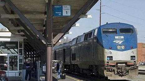 Amtrak Generic - 22366847