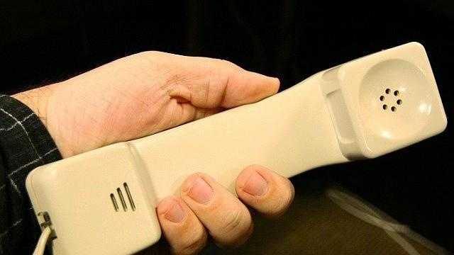 Generic Home Phone - 18178714