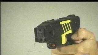 Stun Gun, Taser - 3497506