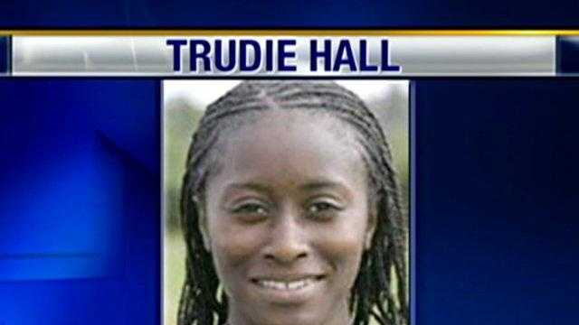 Trudie Hall - 24477557