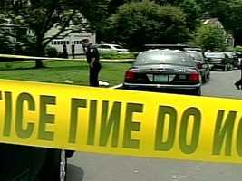 Laura Stone-Mortimer, 41, Ellen Stone, 64, Thomas Mortimer, 4, and Charlotte Mortimer, 2, were found dead.