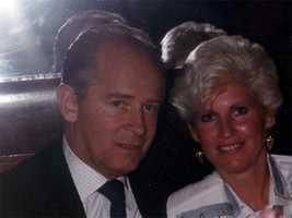Whitey Bulger and Catherine Greig