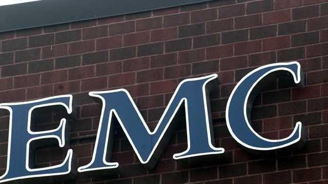 EMC Corp. - 22342053