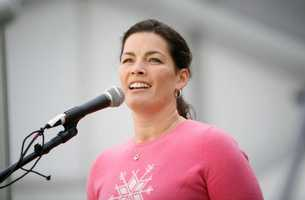 Kerrigan has since retired from competitive skating, and has served as a national spokeswoman for Fight for Sight. She was inducted into the United States Figure Skating Hall of Fame in 2004.