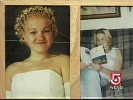 Warren teenager Molly Bish disappeared from her summer lifeguard job in June 2000.