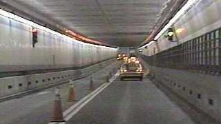 Sumner Tunnel
