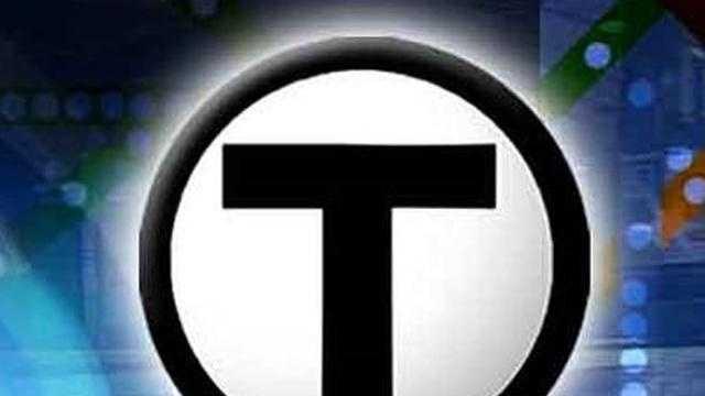 T-MBTA-Subway-Generic - 20955681