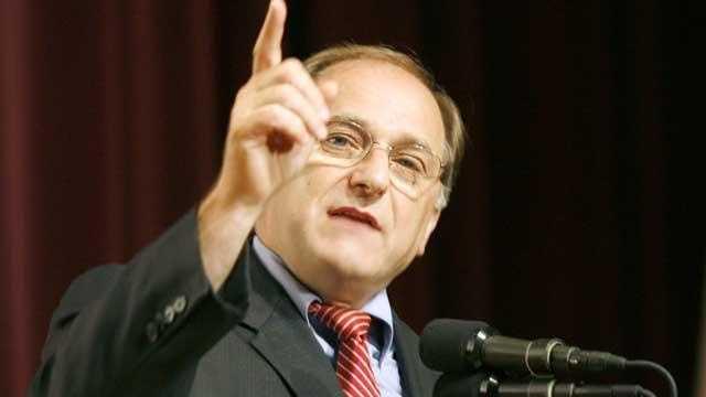 Rep. Michael Capuano