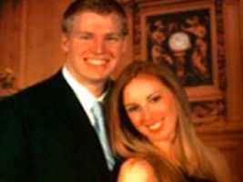 Another notorious crime to shake the Boston area was one involving a Boston University medical student, Phillip Markoff, pictured here with his former fiancee.
