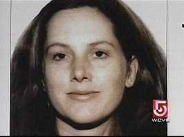 The murder of Cape Cod fashion writer Christa Worthington stunned the town of Truro in Jan. 2002. She was raped and stabbed to death. Her 2-year-old daughter left sobbing by her side.