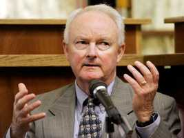 In 1998, John Morris confirmed allegations of FBI misconduct.