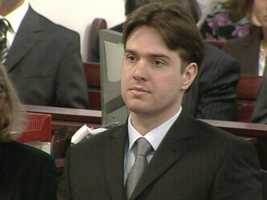 Entwistle appealed his conviction for murder. The appeal was rejected in August 2012