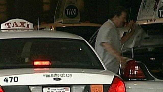 Cab, Taxi - 16699276