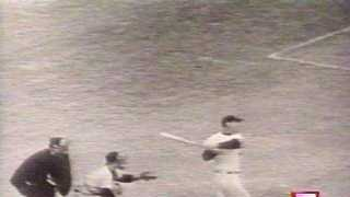 Ted Williams' Last Home Run