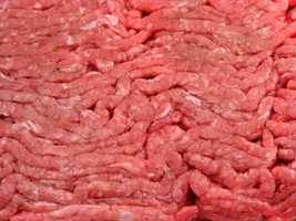 5.) Flesh-Eating Bacteria