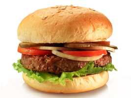 12,) Ammonia-cleansed Beef