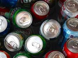 It's in some sodas and has been linked to skin lesions, memory loss and nerve disorders.