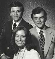 Natalie Jacobson, Chet Curtis & Jack Hynes