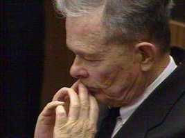 The case of defrocked Catholic priest John Geoghan rocked the Boston Archdiocese and the Vatican, and led to the resignation of Cardinal Bernard Law.