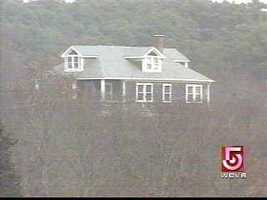 There were a number of suspects in the slaying, which took place in her beach house.