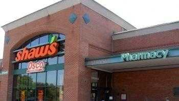 Shaws Supermarket - 27663471