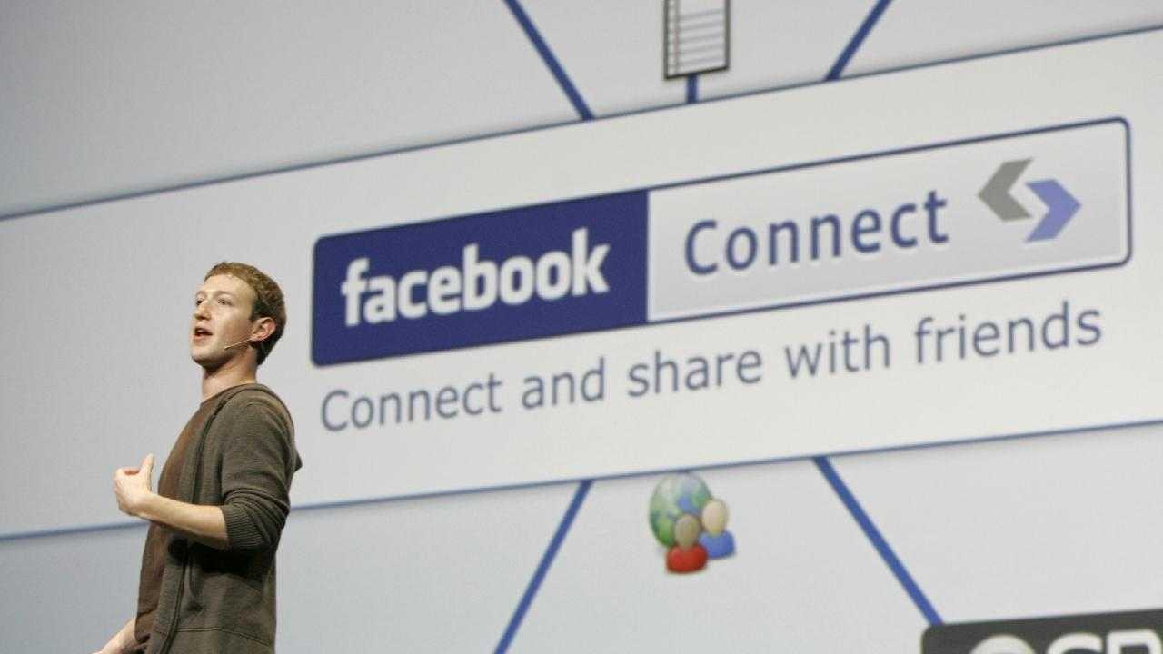 Zuckerberg, Mark NOT sized - 29701789