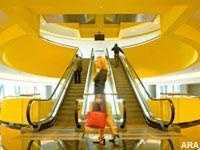We know thousands of people can ride a public escalator each day.