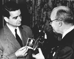 Edwin Herbert Land, a dropout, was an American scientist and inventor, best known as the co-founder of the Polaroid Corporation.