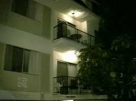 They had lived in the Santa Monica apartment since 1998, the FBI said.