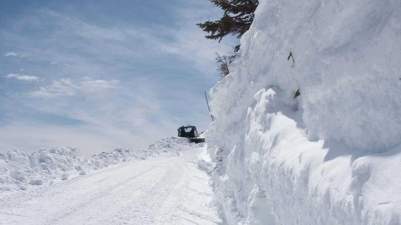 Mount Washington Snow 3 - 27623996