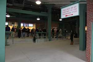 Also in 2011, new and expanded concession and merchandise stands were added, including a walk-in team store, to the Gate D area, now dubbed the Home Plate Concourse.