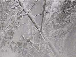 The April Fool's Day Blizzard was a major winter storm in New England on April 1, 1997.