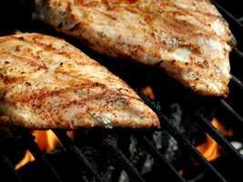 24.) Lean meat