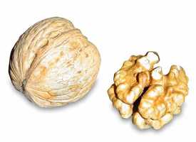 21.) Nuts