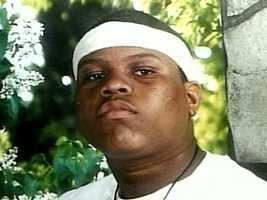 Levaughn Washum-Garrison, 22, of the victims slain in a shooting rampage in Boston's Mattapan neighborhood Sept. 28, 2010.
